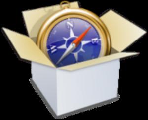 Icona WebKit