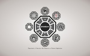 Dharma Initiative Wallpaper