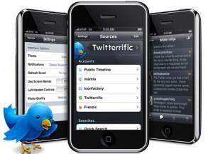 Twitterrific 2.0