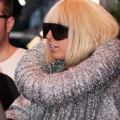 Lady GaGa Canada 4