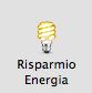 risparmio energia