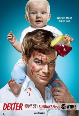 Dexter 3ª stagione