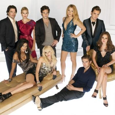 Gossip Girl, season 3
