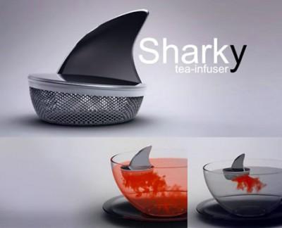 (tea)sharky