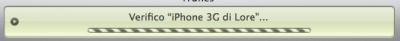 verifico iPhone 3G