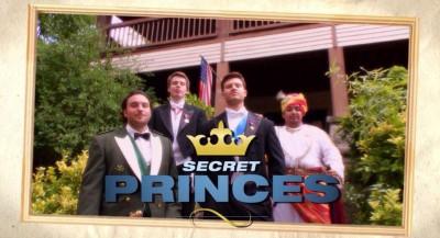 secret princes